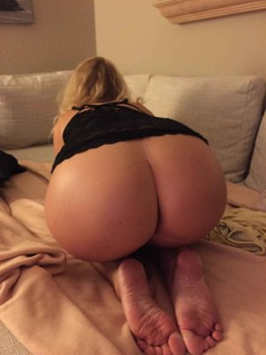 Kristal mature escort in Bocholt