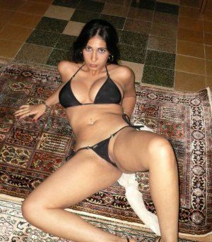 Joddie sexy escort in Bad Bramstedt