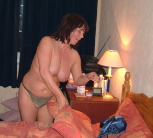 Franceza mature escort in Bocholt
