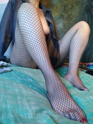 Madyssone sexy escort in Bad Bramstedt